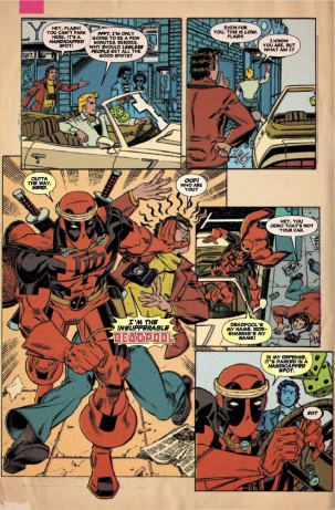 Deadpool Issue 7