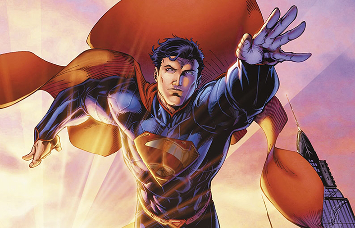 The Weekly Reserve: Superman Unchained #1