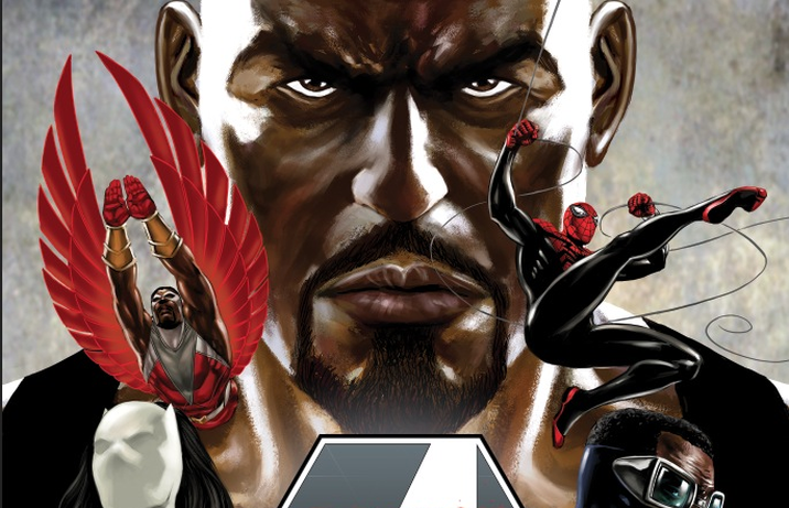 MightyAvengers FEAT