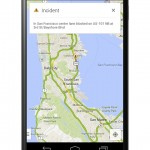 Google Brings Redefined Maps to Mobile - Navigation 01