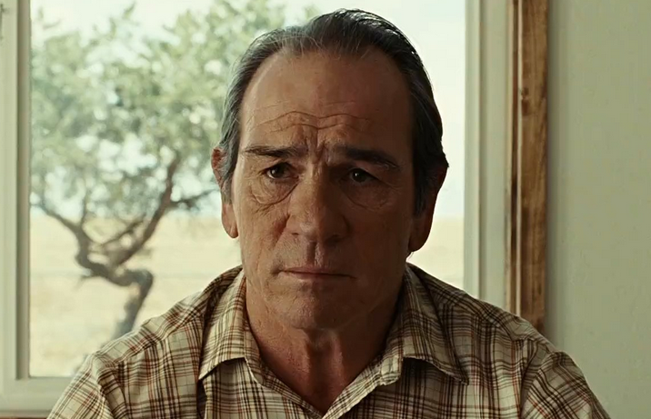 no country for old men tommy lee jones - Google Search