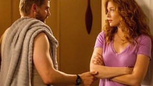 under-the-dome-the-fire-mike-vogel-rachelle-lefevre