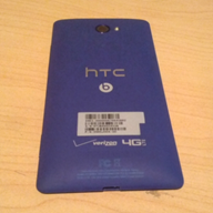 HTC Windows Phone 8X Review - Hardware 01