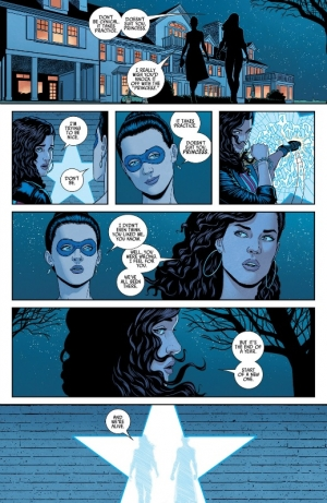 Young Avengers 14 INT