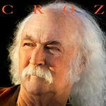David Crosby's new album, Croz.