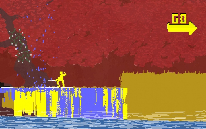 Nidhogg Screencap 2