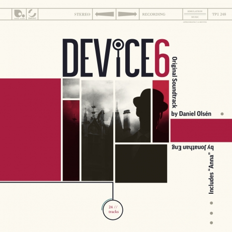 Device 6 OST