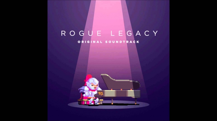 Rogue Legacy OST