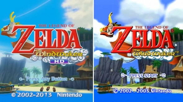 windwaker-HD_comparisson
