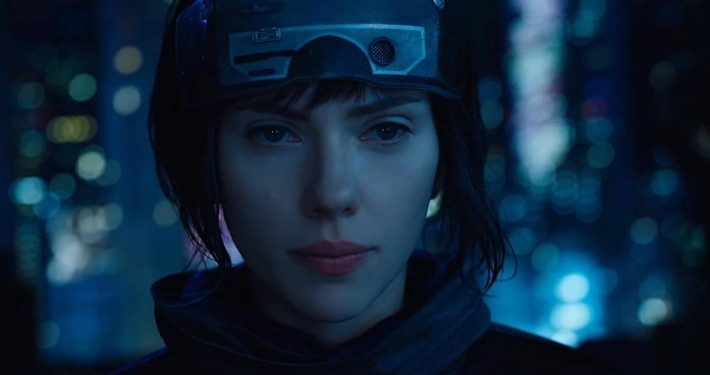 White People Ruin Everything, Including Ghost In The Shell