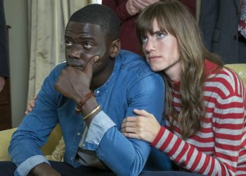 'GET OUT' IS THE WAKE UP CALL AMERICA NEEDED