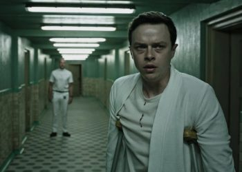 A Cure For Wellness is one of those films that trickles into your brain