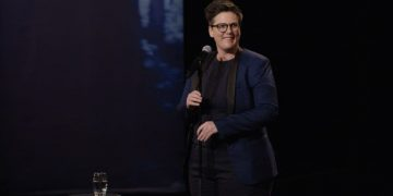 Hannah Gadsby's 'Nanette' might be the most important comedy special…ever.