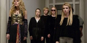 Catharsis: Watching American Horror Story: Coven, For The Very First Time