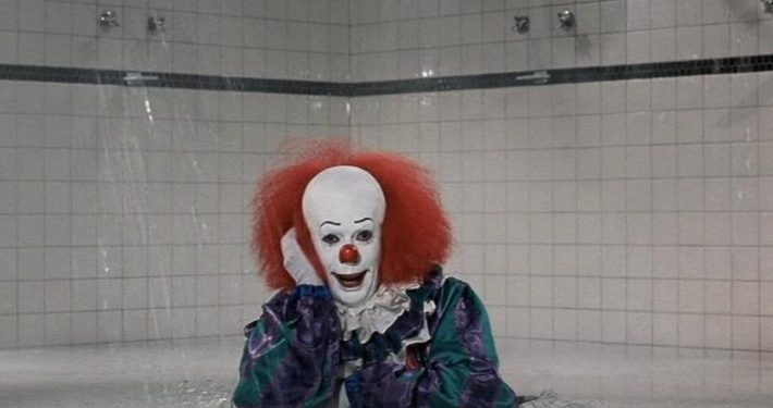 Watch The IT Miniseries Before The New Film