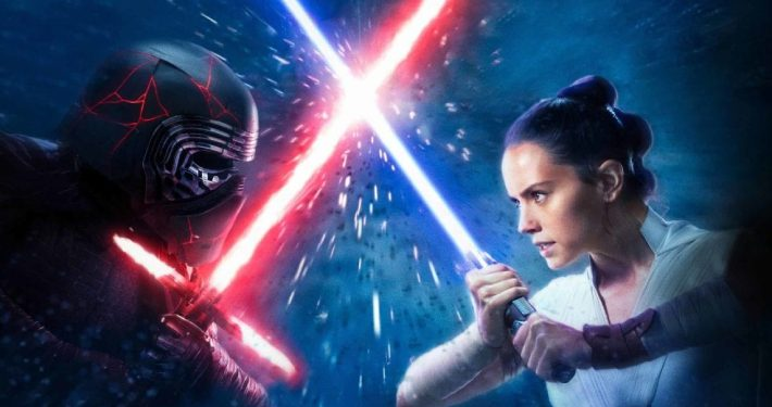 The Rise of Skywalker: Hope, Redemption, And New Beginnings