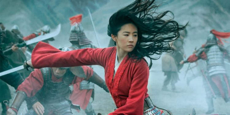 Is the New 'Mulan' A Girl Worth Fighting For?